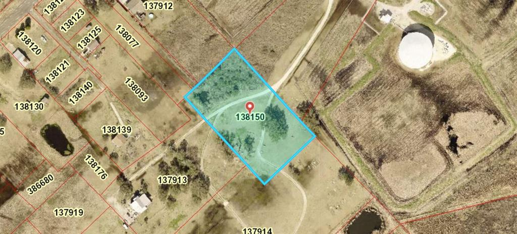 Lot 156 Cemetary Rd Property Photo - Sabine Pass, TX real estate listing