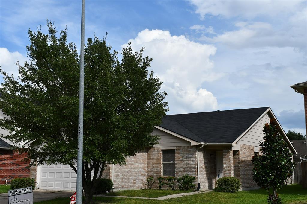 15419 Bay Lodge Lane Property Photo - Houston, TX real estate listing