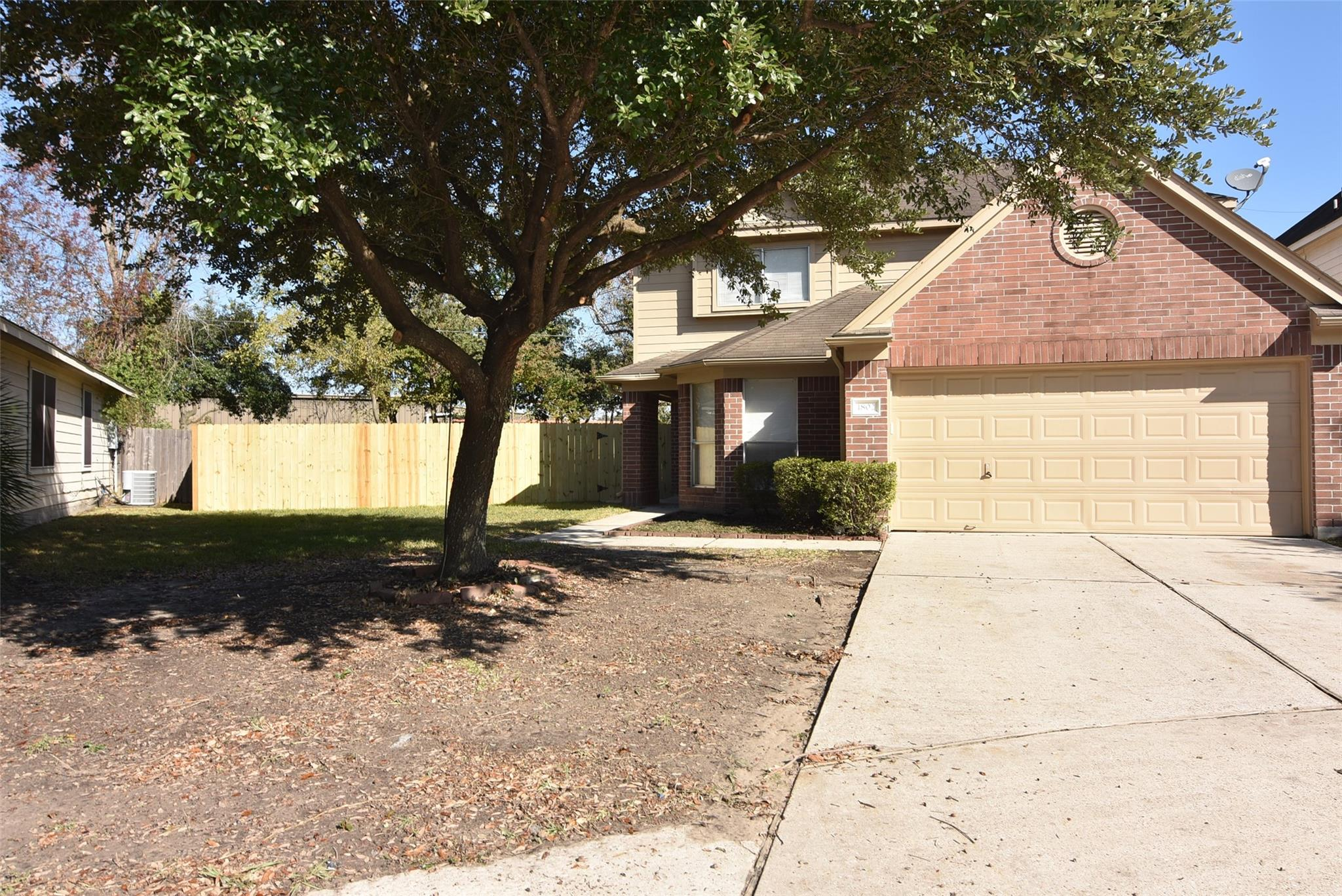 1802 Tomlinson Trail Drive Property Photo - Houston, TX real estate listing