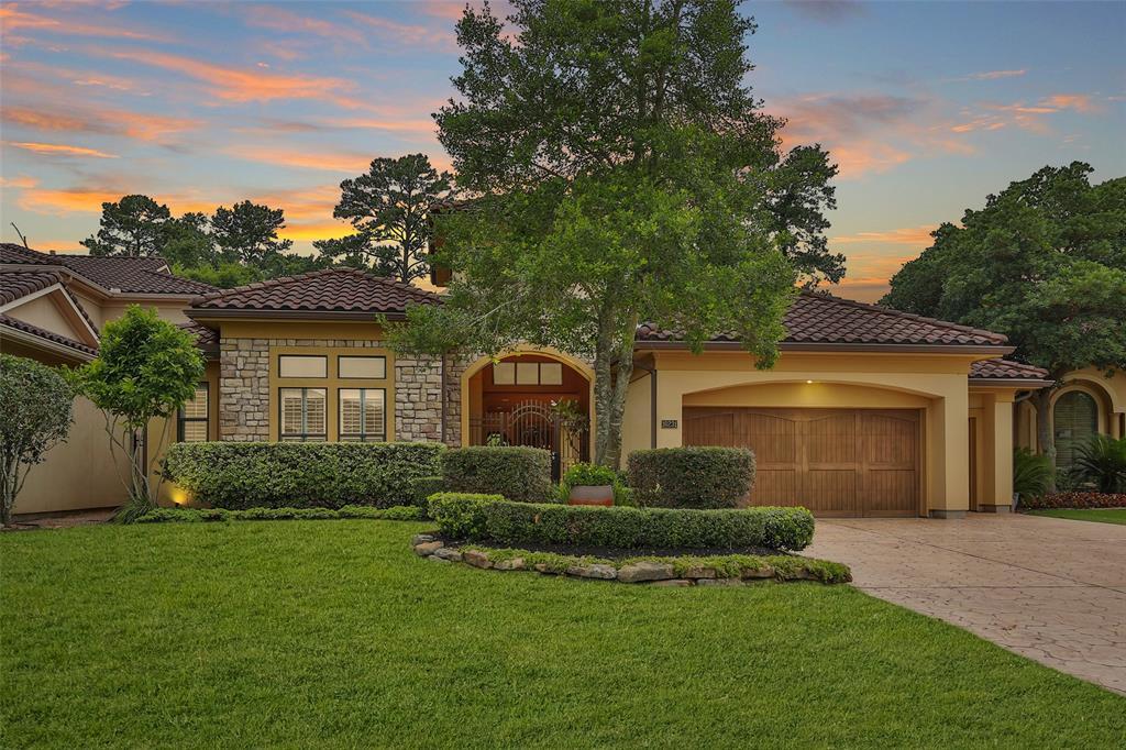 16231 Villa Fontana Way Property Photo - Houston, TX real estate listing