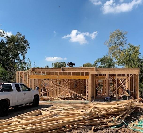 8014 Colonial Lane Property Photo - Houston, TX real estate listing