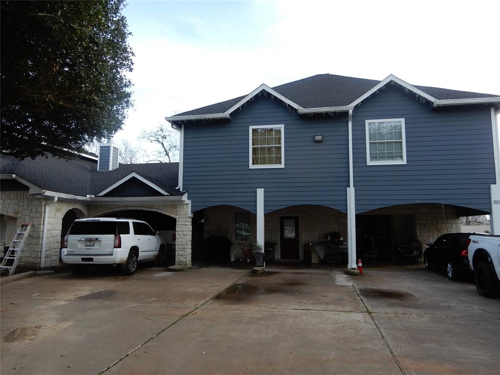 15113 Tomasa Street Property Photo - Sugar Land, TX real estate listing