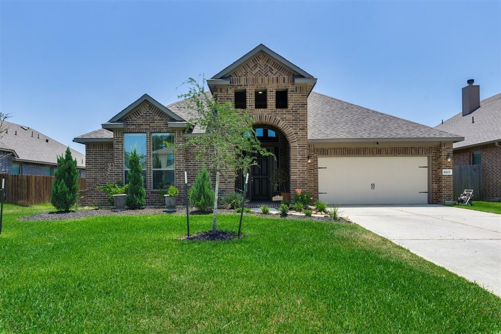 10615 Silver Shield Way Property Photo - Tomball, TX real estate listing
