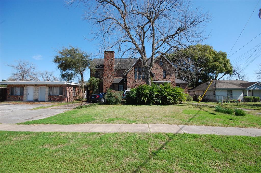 5020 Robertson Street #3, Houston, TX 77009 - Houston, TX real estate listing