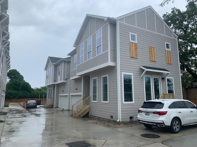 5610 Patrick St #B Property Photo - Houston, TX real estate listing