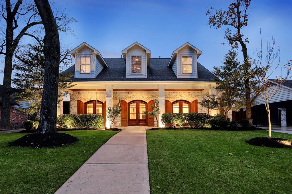 114 Briar Hill Drive Property Photo - Houston, TX real estate listing