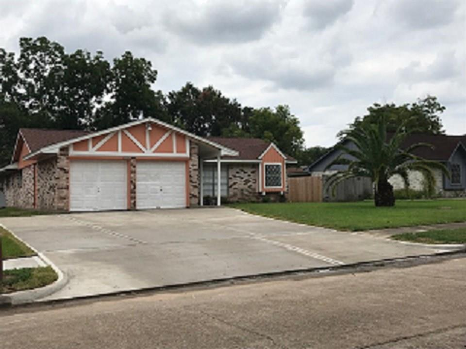 5106 Ola Drive Property Photo - Houston, TX real estate listing