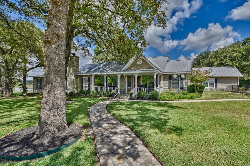 3650 Old Gay Hill Road, Brenham, TX 77833 - Brenham, TX real estate listing