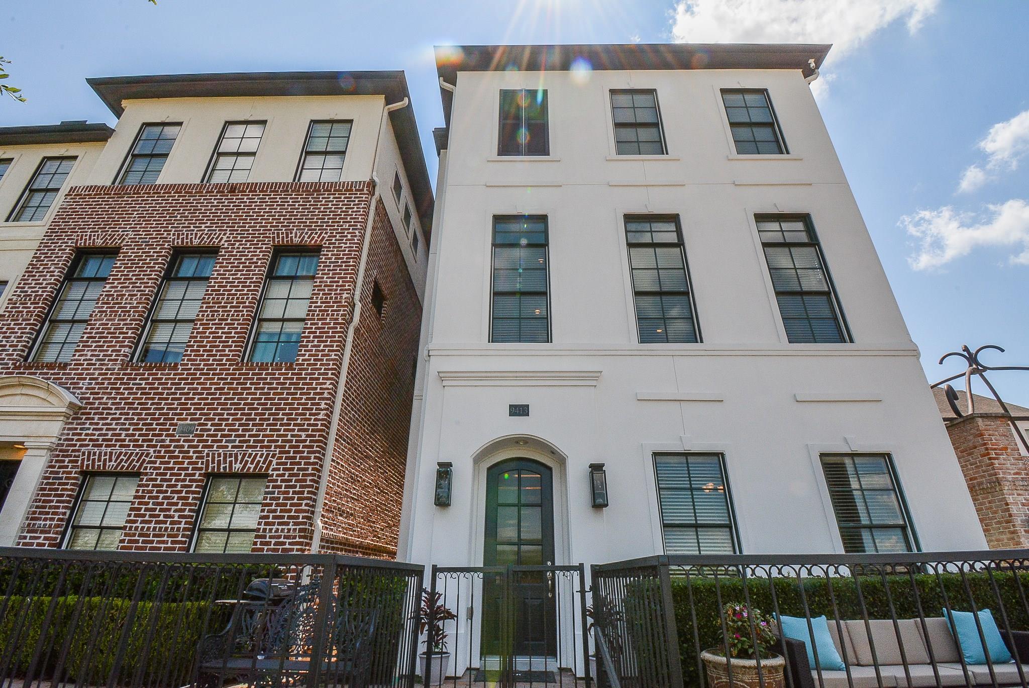 9413 Fannin Property Photo - Houston, TX real estate listing