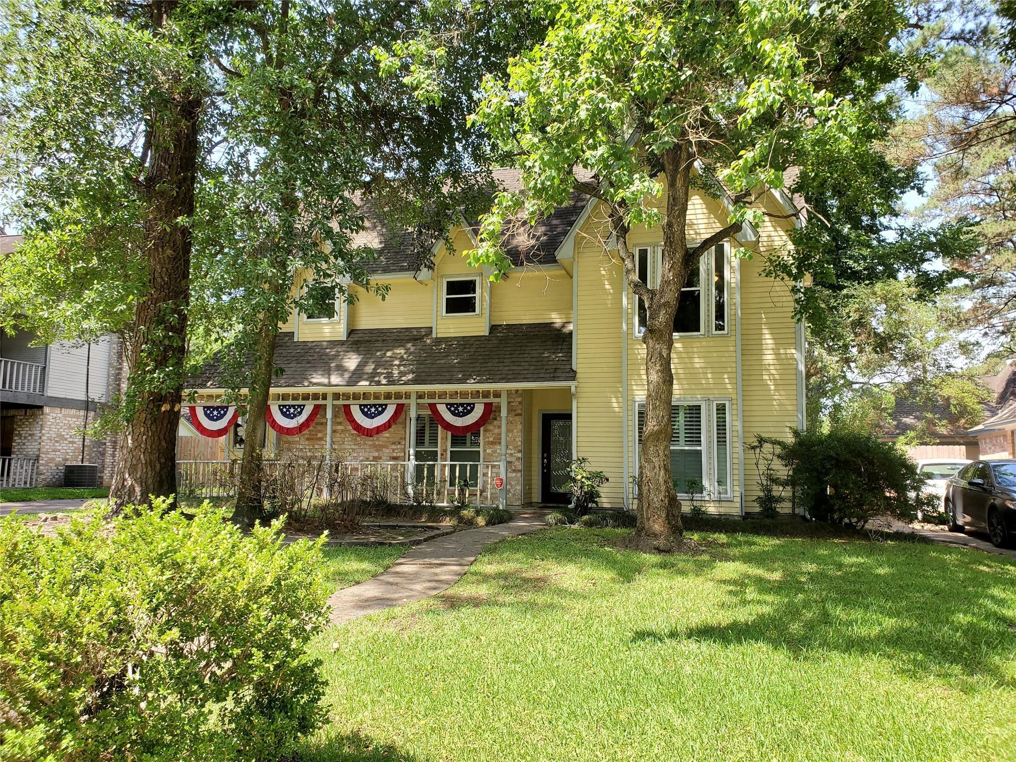 20723 Trellis Lane Property Photo