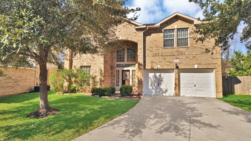 16626 Seminary Ridge Lane Property Photo - Houston, TX real estate listing