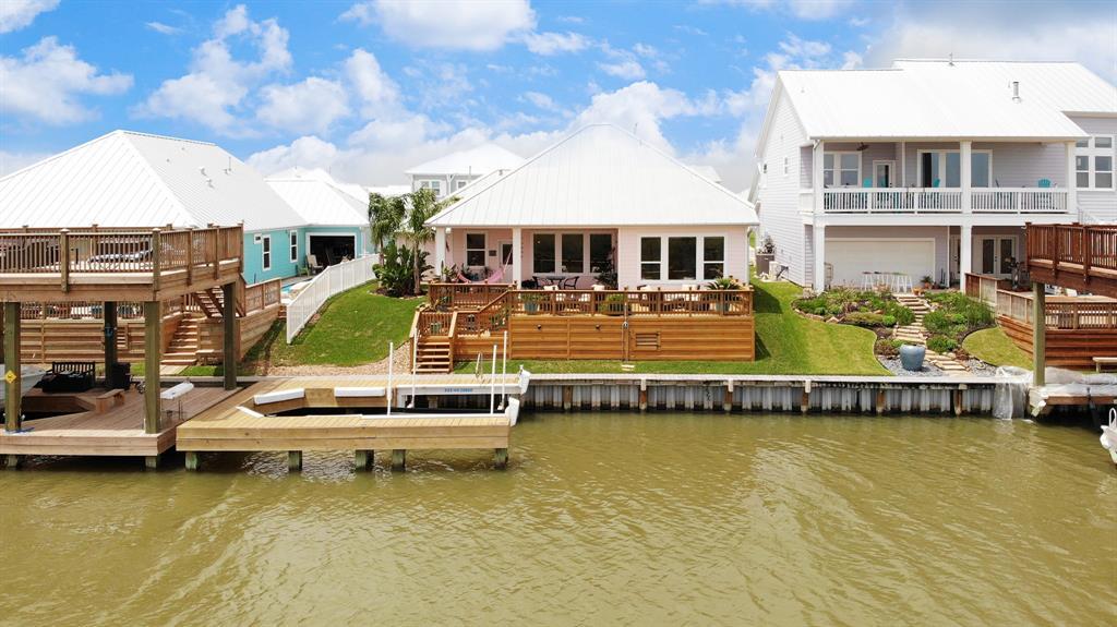 5321 Brigantine Cay Court Property Photo - Texas City, TX real estate listing