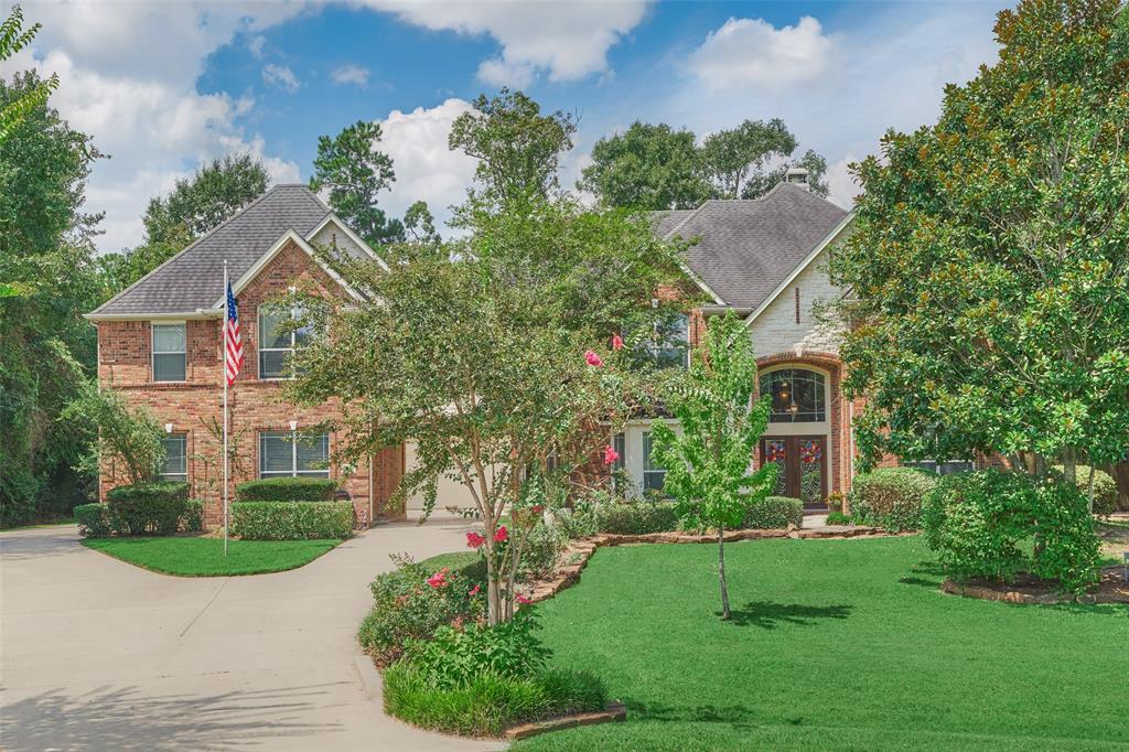 13240 Autumn Mist Lane Property Photo - Conroe, TX real estate listing