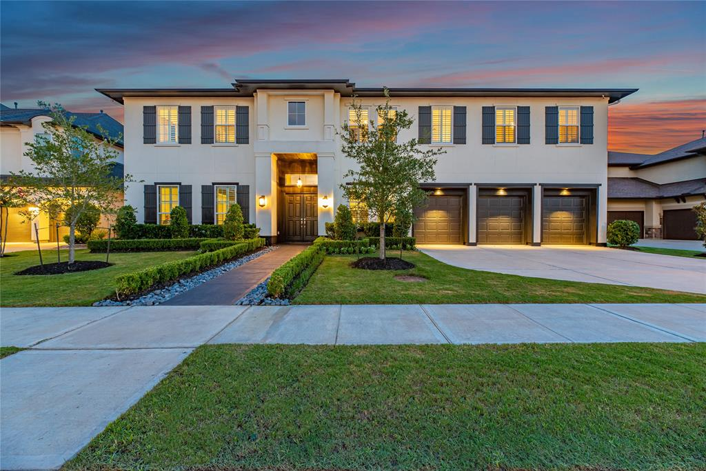 3019 Sundance Summit Lane Property Photo - Katy, TX real estate listing