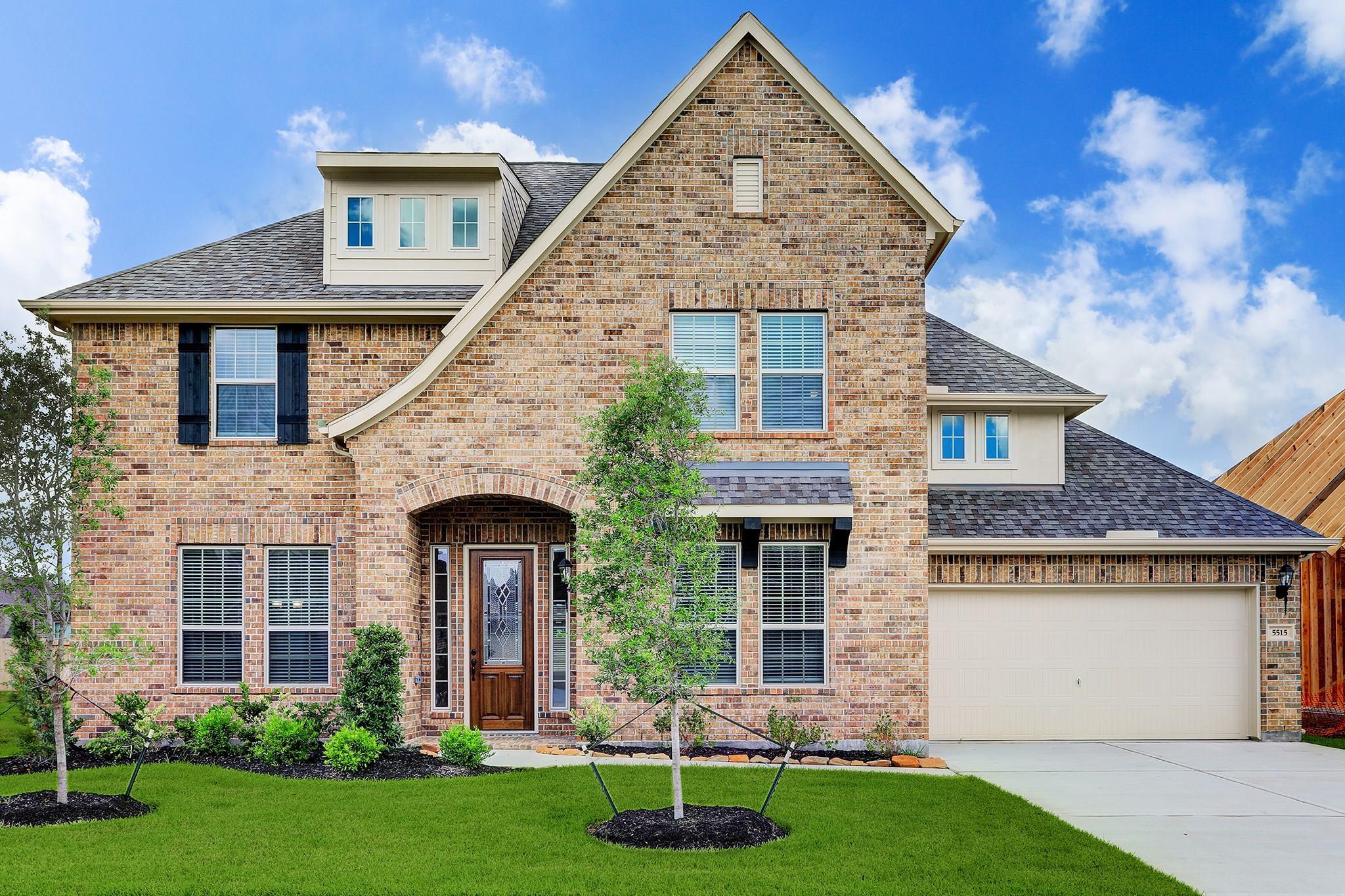 5515 Hartford Grove Drive Property Photo - Pasadena, TX real estate listing