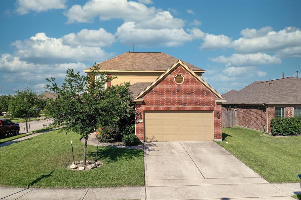14403 Myers Drive Property Photo - Houston, TX real estate listing