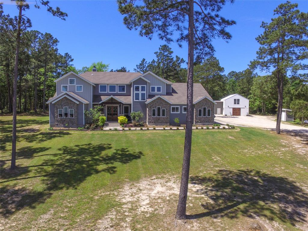 9659 Fm 350 N Property Photo - Livingston, TX real estate listing