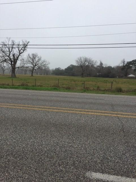 0 Live Oak And Hwy 36 Highway Property Photo - Jones Creek, TX real estate listing