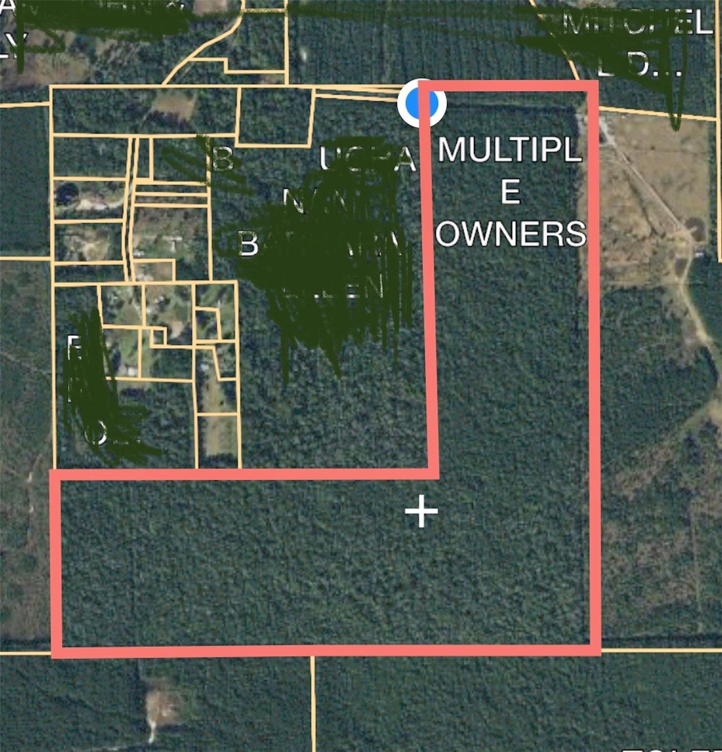 6176 Cherry Hill Road Property Photo - Kountze, TX real estate listing
