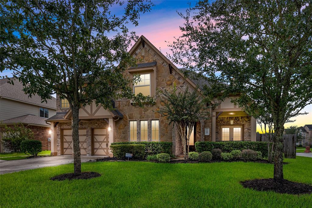 719 Panther Pass, Spring, TX 77388 - Spring, TX real estate listing