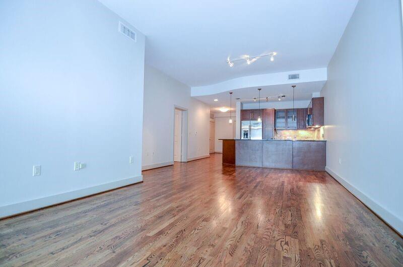 1400 Mckinney Street #412 Property Photo - Houston, TX real estate listing
