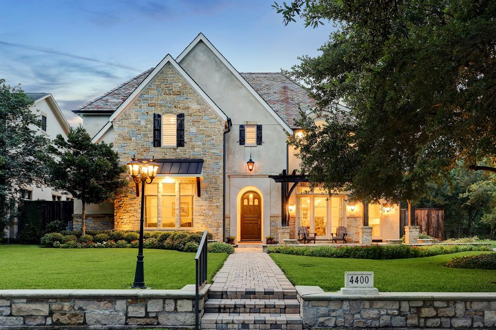 4400 Camellia Lane Property Photo - Bellaire, TX real estate listing