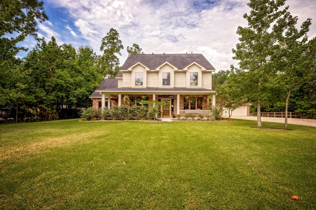 318 High Point Crossing Drive, Huffman, TX 77336 - Huffman, TX real estate listing
