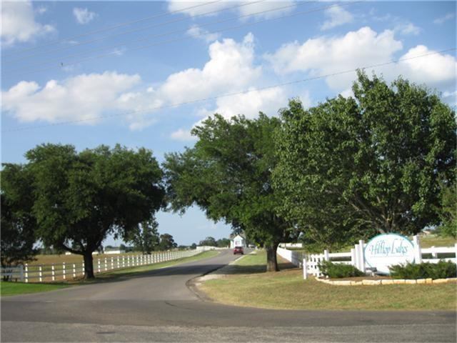 0 Youpon Lane Property Photo - Hilltop Lakes, TX real estate listing