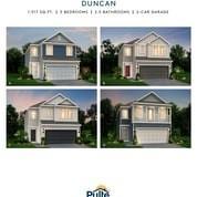 8663 Cedardale Park Drive Property Photo 1