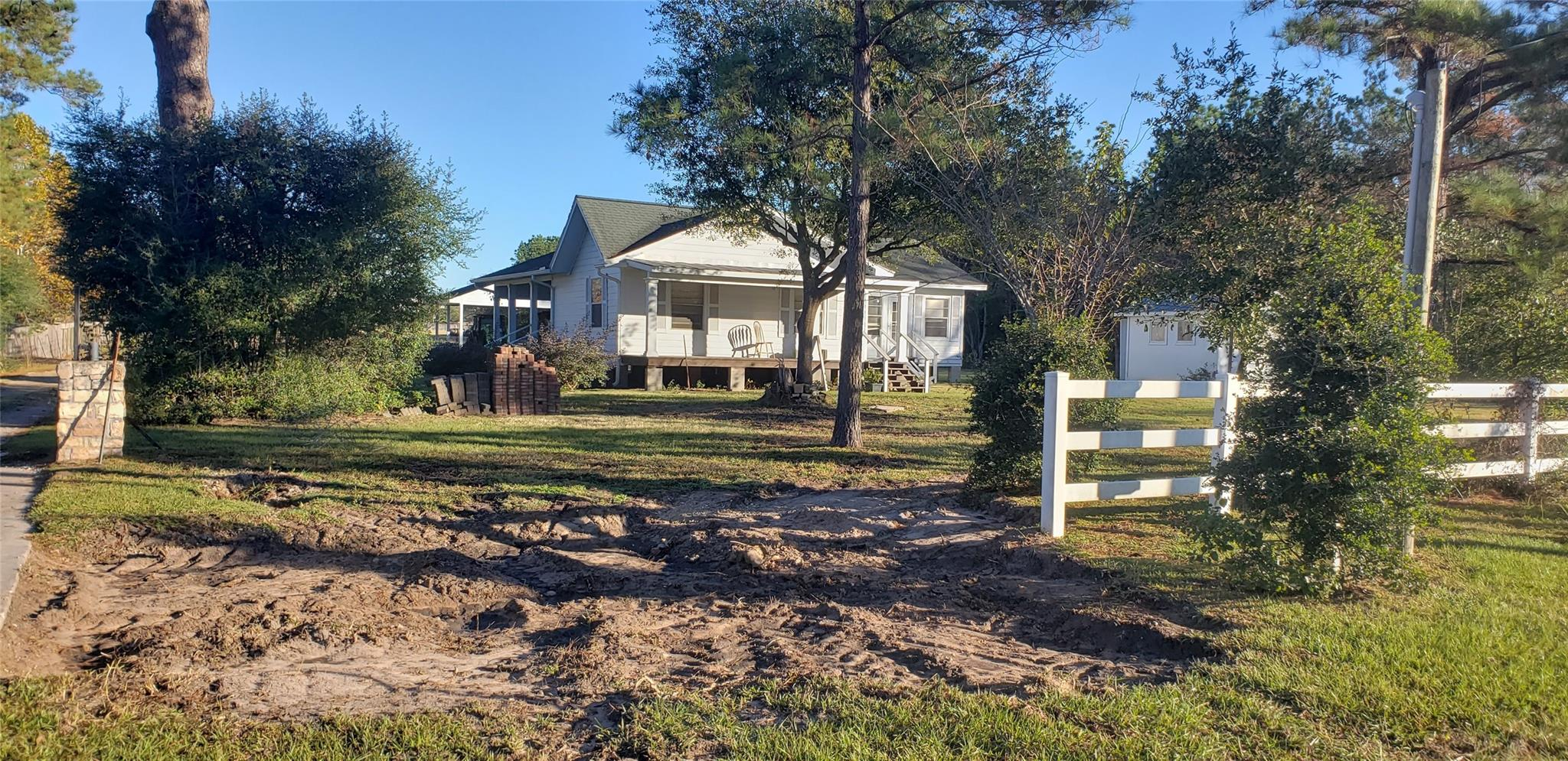 12420 Spring Cypress Road Property Photo