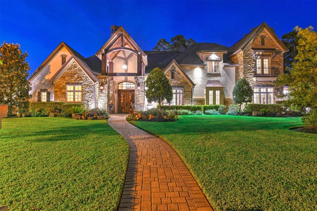 18 Oak Cove Lane, Humble, TX 77346 - Humble, TX real estate listing