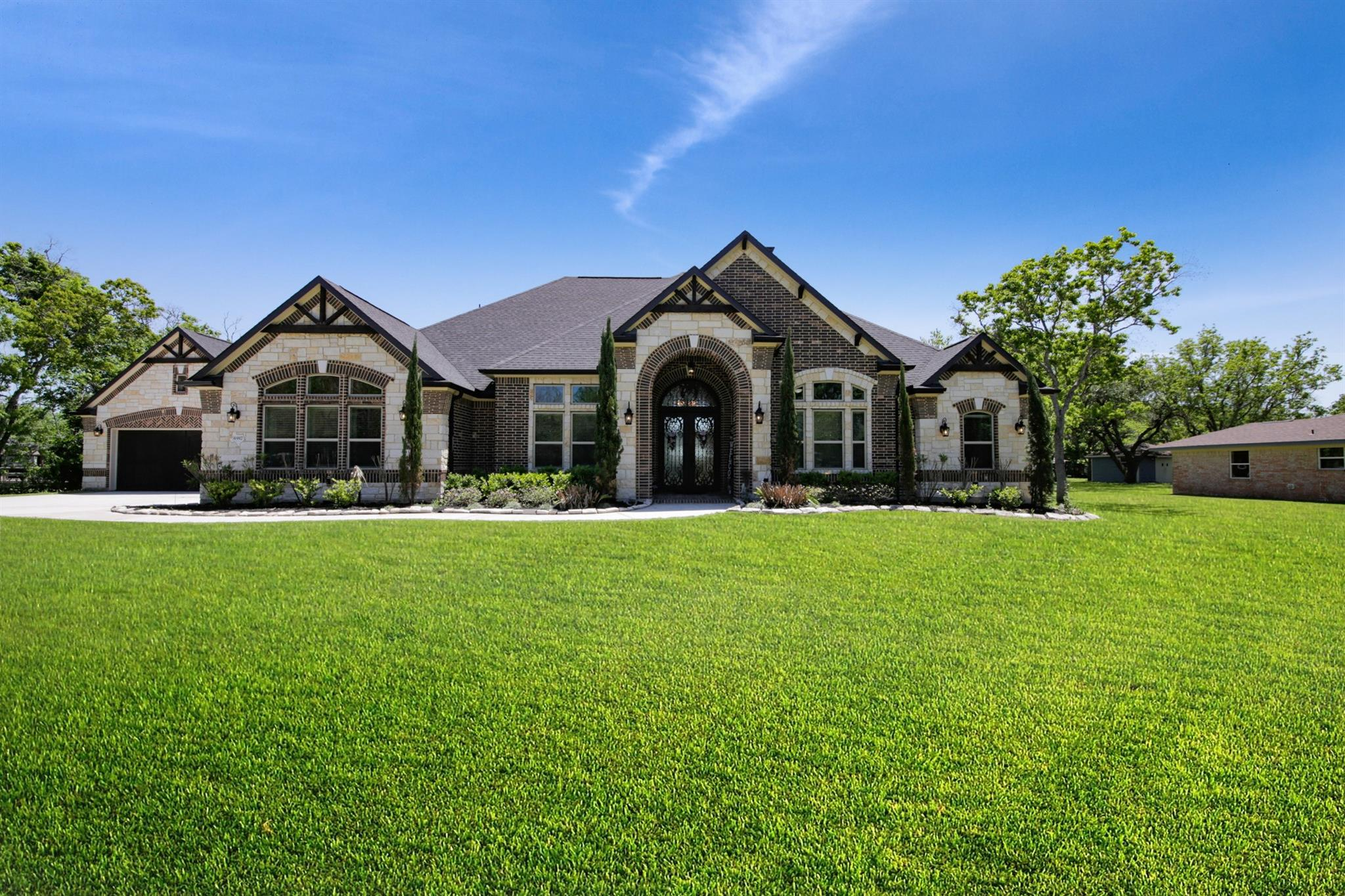 6917 Cindy Street Property Photo - Manvel, TX real estate listing