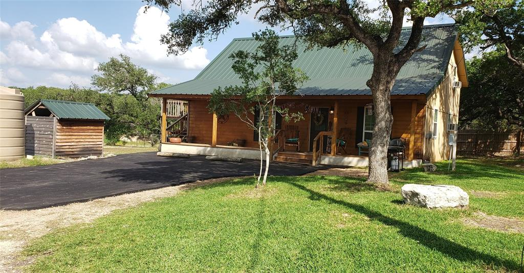 7692 Farm to Market Rd 32, Fischer, TX 78623 - Fischer, TX real estate listing