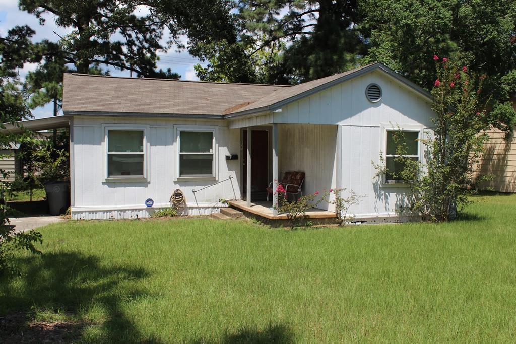 807 Martha Street, Lufkin, TX 75901 - Lufkin, TX real estate listing