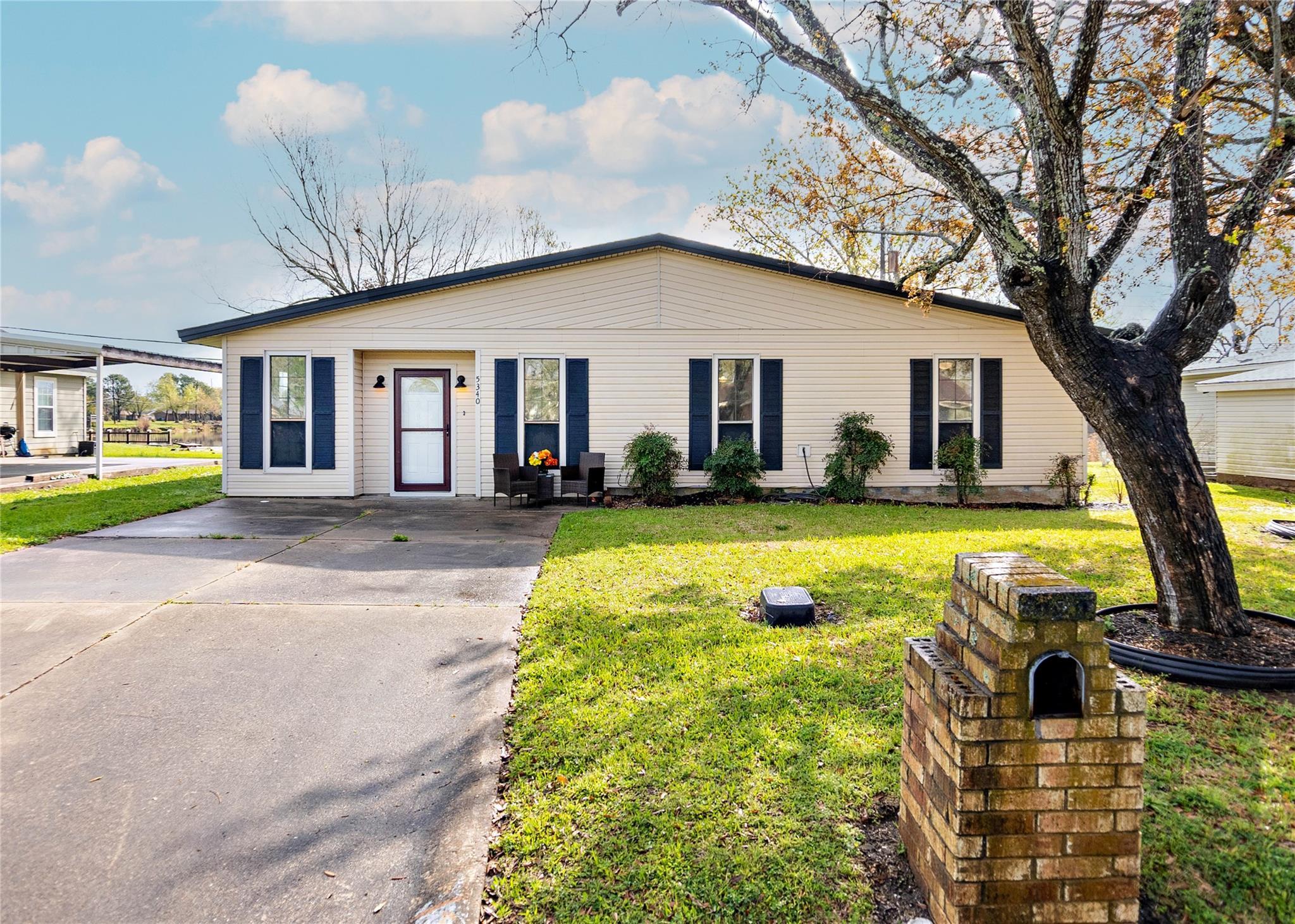 5340 Prospect St Street Property Photo - Port Arthur, TX real estate listing