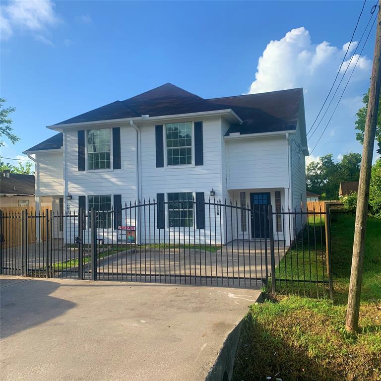 4650 Larkspur Street Property Photo - Houston, TX real estate listing