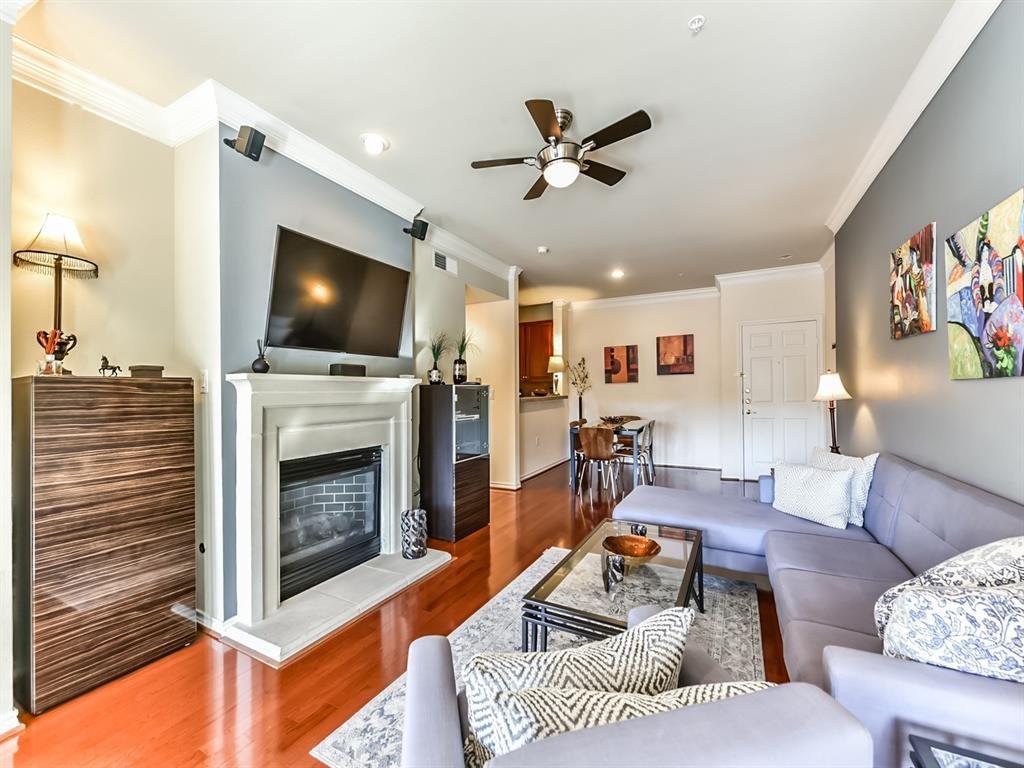 2400 Mccue Road #445 Property Photo - Houston, TX real estate listing