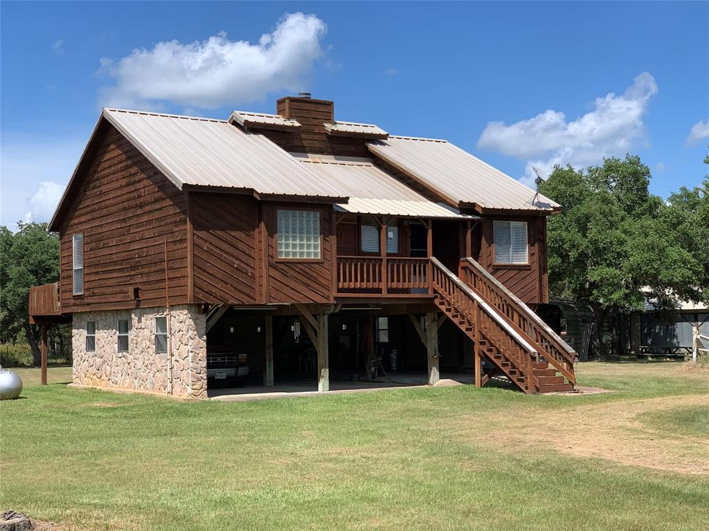 1085 W Reeves Road Road, Garwood, TX 77442 - Garwood, TX real estate listing