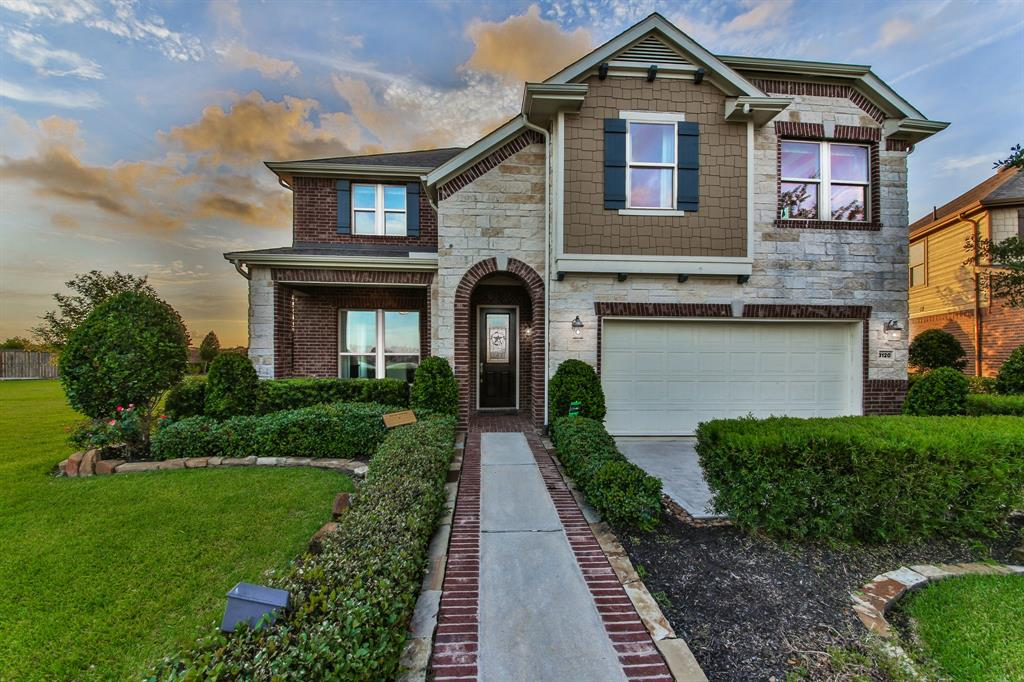 3120 Vintage View Lane, Pearland, TX 77584 - Pearland, TX real estate listing