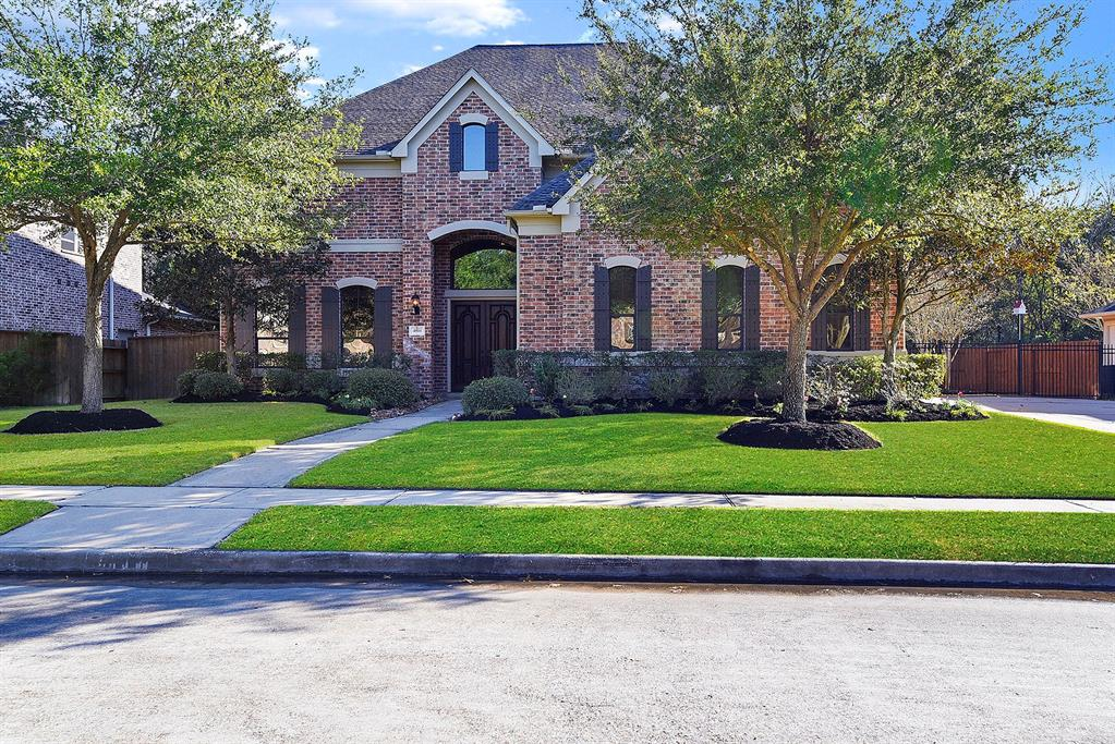 4511 Summits Edge Lane, Katy, TX 77494 - Katy, TX real estate listing