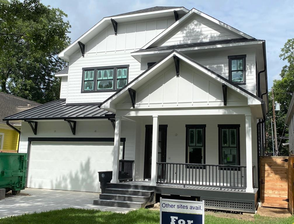841 Allston Street, Houston, TX 77007 - Houston, TX real estate listing