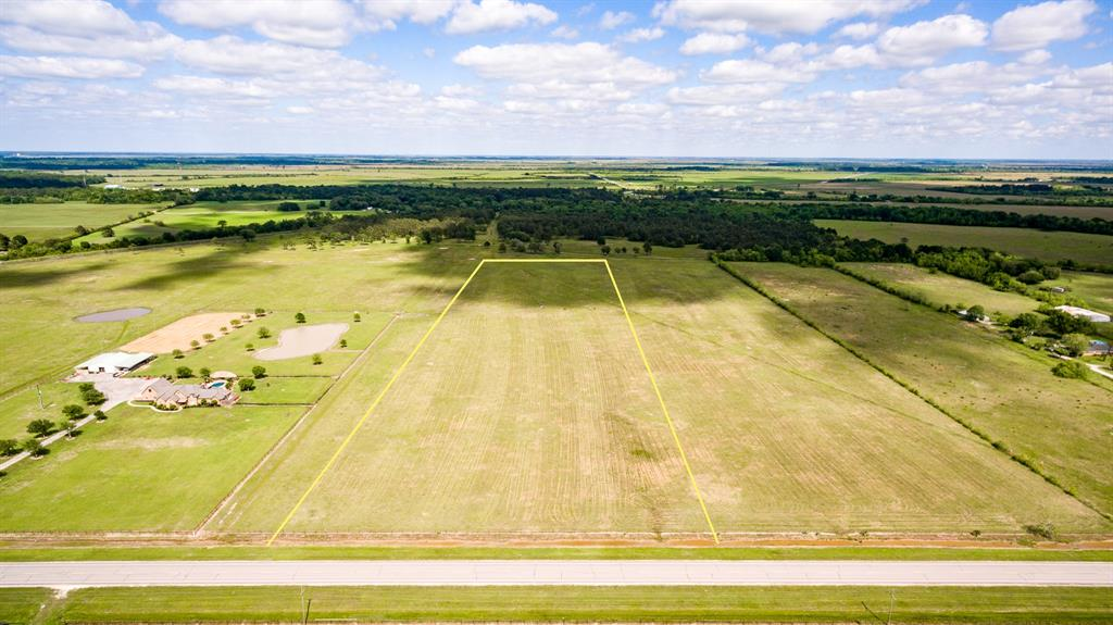 0 HWY 61, Devers, TX 77538 - Devers, TX real estate listing