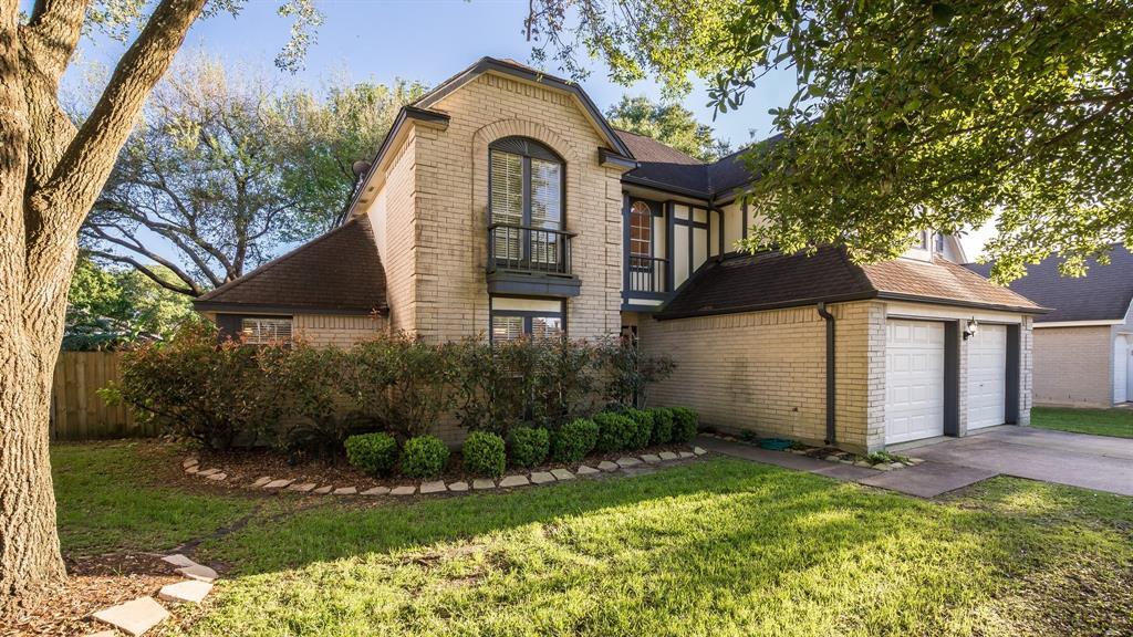 714 Bayou Bend Drive Property Photo - Deer Park, TX real estate listing
