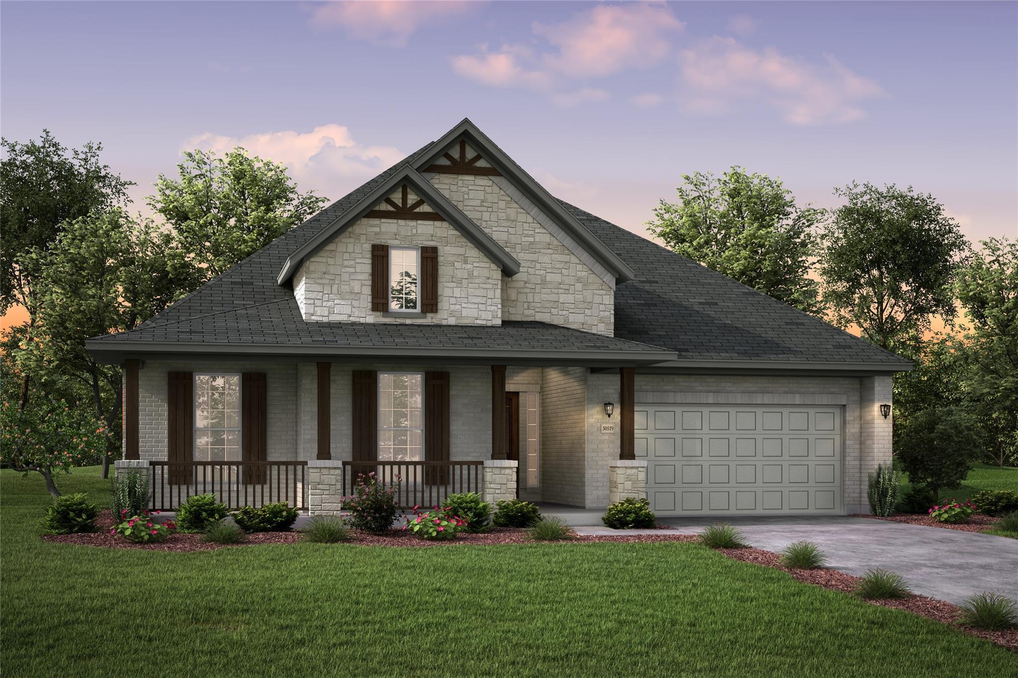 9207 Joe Louis Drive Property Photo