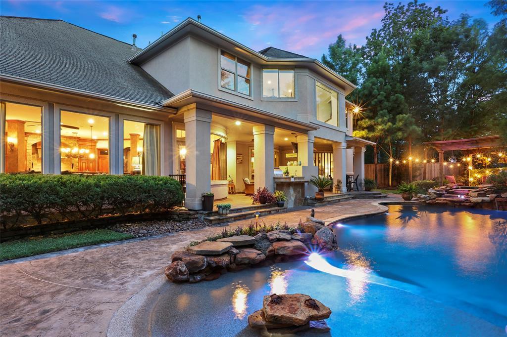 5802 Blackstone Creek Lane Property Photo - Kingwood, TX real estate listing