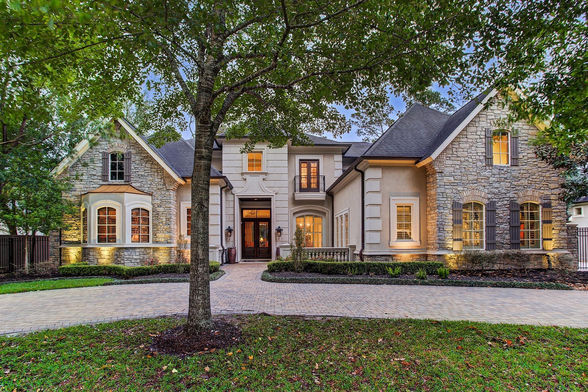 530 Flintdale Road Property Photo - Bunker Hill Village, TX real estate listing