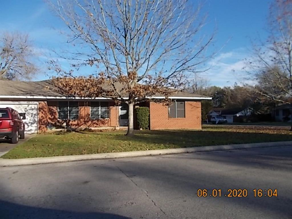 2103 S Tison Street S, Brenham, TX 77833 - Brenham, TX real estate listing