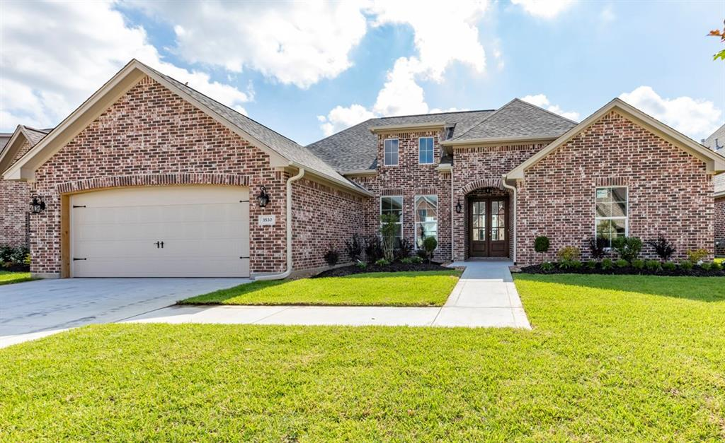 3530 Abby Lane Property Photo - Beaumont, TX real estate listing