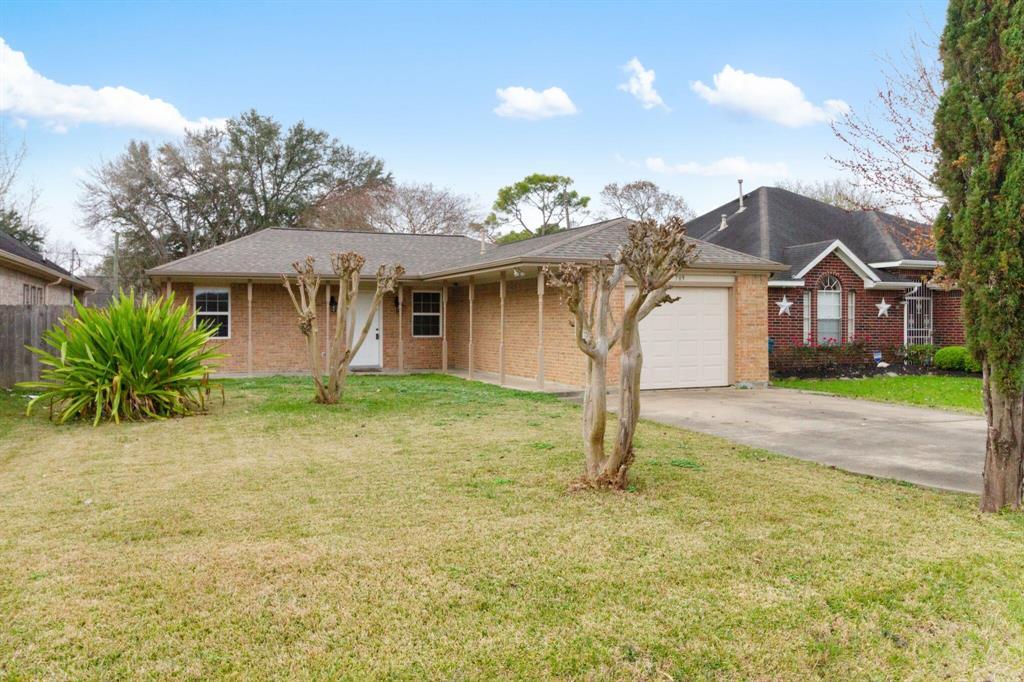709 Arkansas Street, South Houston, TX 77587 - South Houston, TX real estate listing