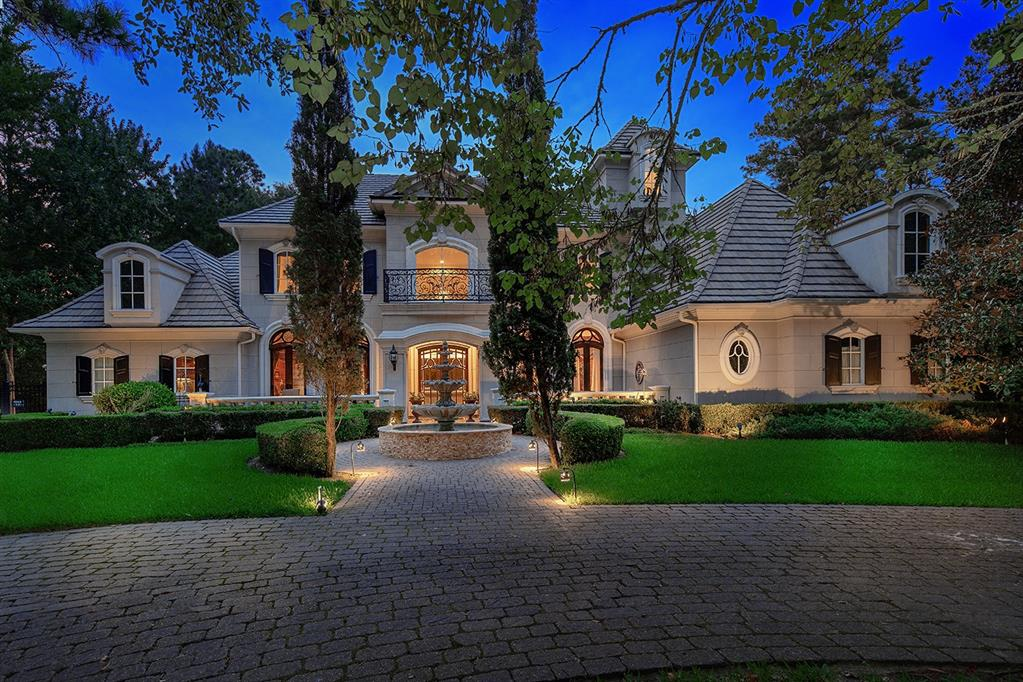 30 Eloquence Way Property Photo - The Woodlands, TX real estate listing